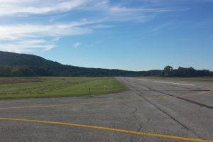 Morse Airport (DDH), Bennington, VT