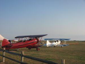 Biplanes_at_Katama_Airpark